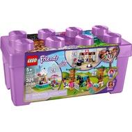LEGO 41431 女生好朋友系列 心湖城顆粒盒【必買站】樂高盒組