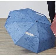 7-11福袋 2020🐭年限量米奇雨傘