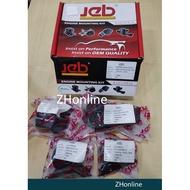 Proton Wira , Satria 1.3,1.5 (Auto transmission gearbox) - Jeb Engine mounting sets