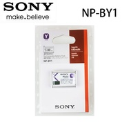 【Sony】NP-BY1 Battery Pack 原廠數位相機電池for AZ1VR Action Cam Mini 平輸吊卡裝