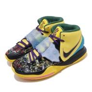 Nike 籃球鞋 Kyrie 6 EP CNY 男鞋