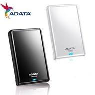 ADATA威剛 1T 1TB HV620S 2.5吋 黑色 外接式硬碟 隨身硬碟