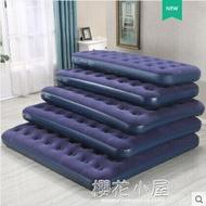 尚瑪玎氣墊床充氣床墊雙人家用加大單人折疊床墊加厚戶外便攜床墊