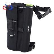 戶外釣魚袋多功能釣魚袋桿支架腿大腿袋腰包釣魚桿袋漁具
