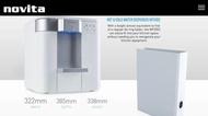 Water Dispenser Novita NP3302