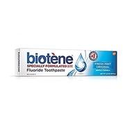 Biotene Dry Mouth Fluoride Toothpaste Fresh Mint Original 4.3 Oz. (2 Pack) by Biotene