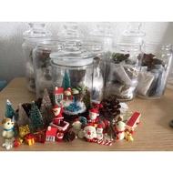 🎄☃️DIY terrarium Kit Christmas Gift🎄☃️
