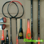 Badminton Racket Apacs Nano Fusion Speed 722