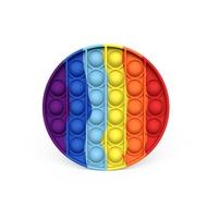 🍰พร้อมส่ง🍰ส่งจากกรุงเทพ🌈pop itของแท้🌈สีรุ้ง ไอติมพาสเทล ไดโนเสา Pop it Push Pop Bubble Toys ของเล่นปุ่มกด บับเบิ้ล คลายเครียด กดฟอง ดันเด้ง