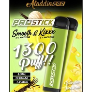 [Malaysia Ready stock️] Super Deal artery 💢READY STOCK💢 New Aladdin Pro Disposable Pod Stick