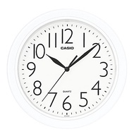 (casio) Clear Digital Collection Round Wall Clock (iq - 01 S - 7) Macro Water