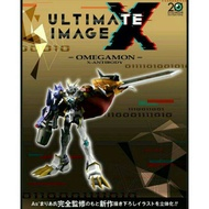 [New] Digimon Omegamon X งาน ULTIMATE IMAGE