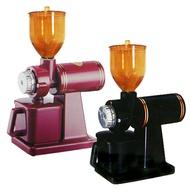 現貨 110v 咖啡磨豆機 簡單易用 防跳豆 咖啡研磨器 電動 研磨機 磨粉器 粉碎機 磨粉機 全館特惠9折