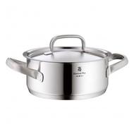 WMF Gourmet Plus 雙耳湯鍋 16公分 1.4L 現貨