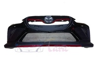 『塔菈』Mazda CX-3 FRP材質 改 K版 前保桿 前大包