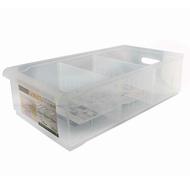 LF1002隔板(1002)整理盒附輪