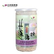 【白河區農會 】白河蓮藕粉300g/罐