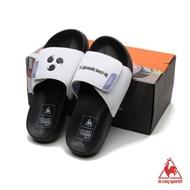 宇智波佐助聯名拖鞋 LRL7331190-中性-白-法國公雞牌《火影忍者疾風傳》