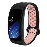 三星Gear fit2錶帶Gear fit2 pro手錶錶帶矽膠運動手錶手鍊 91029