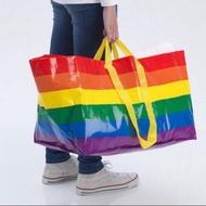 IKEA彩虹🌈購物袋