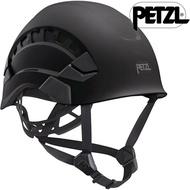 Petzl 透氣型工程安全頭盔/安全帽 A010CA03 Vertex Vent 黑色