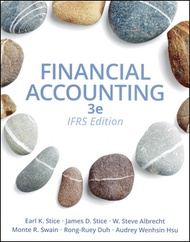 Financial Accounting, 3/e (IFRS Edition)(Paperback)
