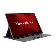 ViewSonic優派 TD1655 16型 電容式觸控攜帶螢幕