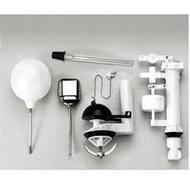 和成(替代品)阿爾卑斯ALPS/馬桶水箱零件C300C4230C4232C3340/含水箱把手/進水器/落水器/單體水箱全配件