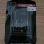 全新 Samsung Note 20 Ultra 鏡頭金屬貼