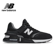 【NEW BALANCE】NB 復古鞋_男鞋/女鞋_黑色_MS997HN-D楦 運動 休閒 潮流 時尚
