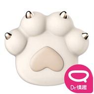 iobanana 貓掌 ROCK搖滾版 Q彈溫暖肉球按摩器 Dr.情趣 免運現貨