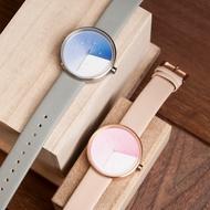 Hidden Time Watch世界第一支隱藏時光的錶-天藍