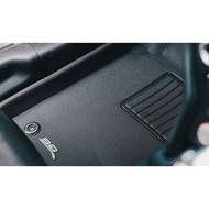 3D 卡固 Audi Q7 4M 16+ 奧迪 立體 踏墊 腳踏墊 後廂墊 防水 止滑 易洗