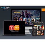 Svi GO SVI MO IPTV Subscription Svi cloud malaysia For 30days 90days 180days