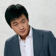Rambut Palsu Pria Rambut Wig Pendek Datar Pria Wig Rambut Asli Wig Terlihat Gaya Korea Wig Tampan