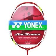 YONEX 尤尼克斯ARC-11 羽球拍 弓箭11羽拍 ARC11羽球拍-時尚代購