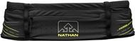 騎跑泳者-NATHAN Vaporkrar (黑色) 專業的卡爾軟管水壺腰包再進化!含20oz(600ml)的軟管水壺