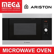 [PRE-ORDER : EARLY JULY 21 ] ARISTON MF25GUK IX A COMBI MICROWAVE OVEN