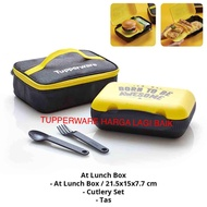 Tupperware At Lunch Box
