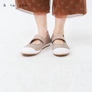 à la sha  可愛鬆緊帶娃娃鞋