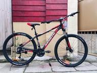 KEYSTO X-TREME Alloy Mountain Bike 29er Mechanical