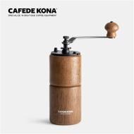 เครื่องบดกาแฟด้วยมือแบบพกพา,เครื่องบดเมล็ดกาแฟอลูมิเนียมมิลเลอร์ครัวเครื่องมือบดเมล็ดกาแฟทำมือ