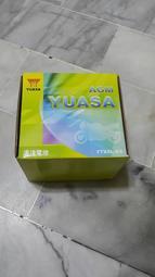 ◎歐叭小舖◎ YUASA 湯淺 YTX5L-BS 5號電池 90CC/100CC 光陽 三陽機車電池電瓶 免保養