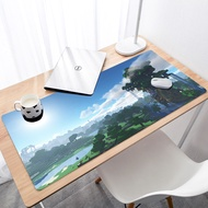 Durable Rubber Mouse Mat Attack On Titan Large game Gaming Mouse Pad New Arrive