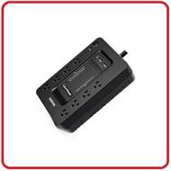CyberPower CP650HGa 650VA 離線式不斷電系統