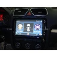 福斯Santana GOLF Caravell amarok T5 T6 Android安卓通用主機導航