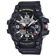 Casio G-Shock GG-1000-1A DR Mudmaster Twin Sensor Ana-Digital Men's Watch Black - intl