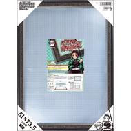 ENSKY  鬼滅之刃 2用雕刻框  38X53cm  拼圖總動員  日本進口框