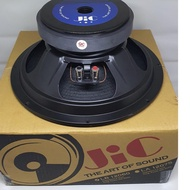 IQG Speaker JIC LB  - 12 INCH ❀ £