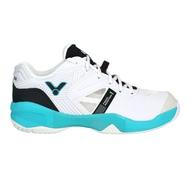 VICTOR 男羽球鞋(免運 訓練 運動 勝利 寬楦 3E「P9200II-AU」≡排汗專家≡